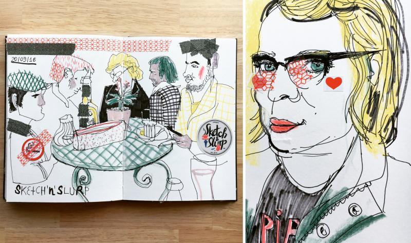 Illustrative Experimente