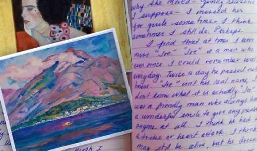 Schreibwerkstatt zur Kunstbetrachtung: Avantgarde – Kraft und Motivation bei den Wegbereitern der Moderne