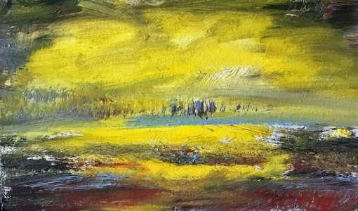 Ölmalerei ganz leicht: Das kleine Format