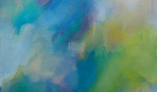 Informelle Malerei